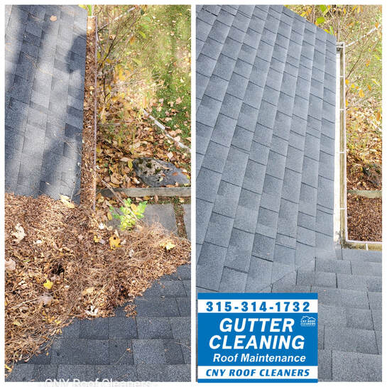 gutter cleaning baldwinsville ny